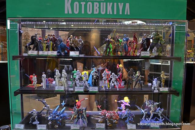 Kotobukiya Toycon Star Wars ArtFX
