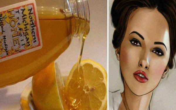 Lemon, Banana And Honey For Wrinkles, I Teach You How To Prepare This Natural Botox