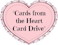 Valentine Card Drive Jan 1-30th 2017