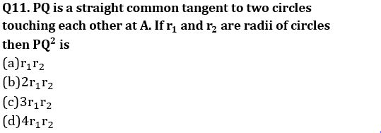 Previous Year Geometry Questions for SSC TIER 2 & IB (ACIO) 2017_150.1