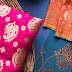 Fabriclore Launches Banarasi and Lucknowi Chikan Fabrics in Exquisite Designs and Colors