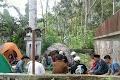"Nestapa ""Monumen Perjuangan Masyarakat Cipongkor"" Melawan Kekejaman Pasukan APRA"