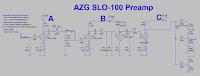 AZGSLO 100 Preamp VST Plugin download