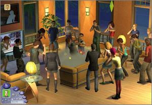 Free Download The Sims 2 PC Full Version