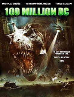 Regreso a la tierra de los dinosaurios (2008)