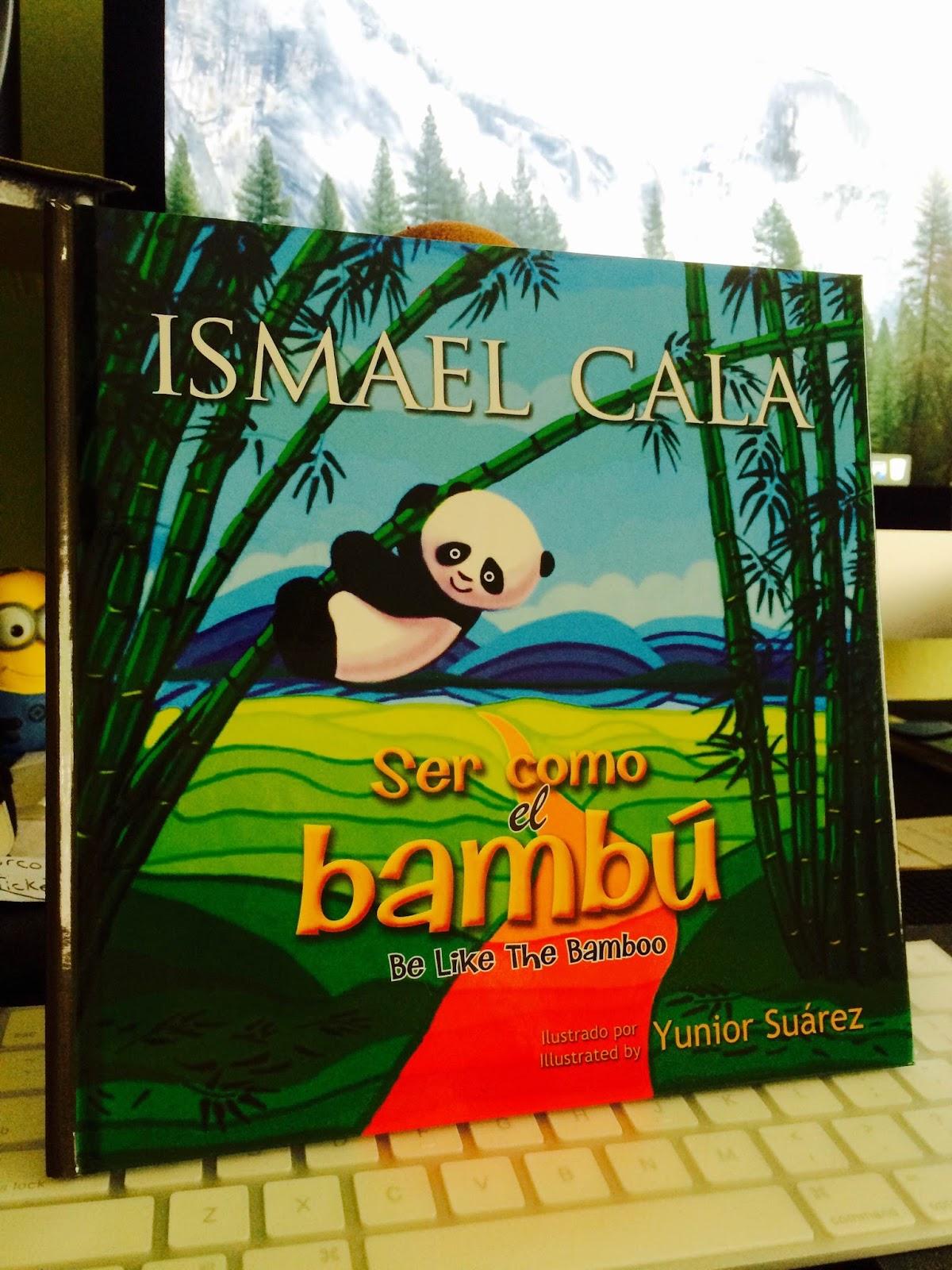 Axel Perez Blog: «Ser como el bambú» un excelente libro