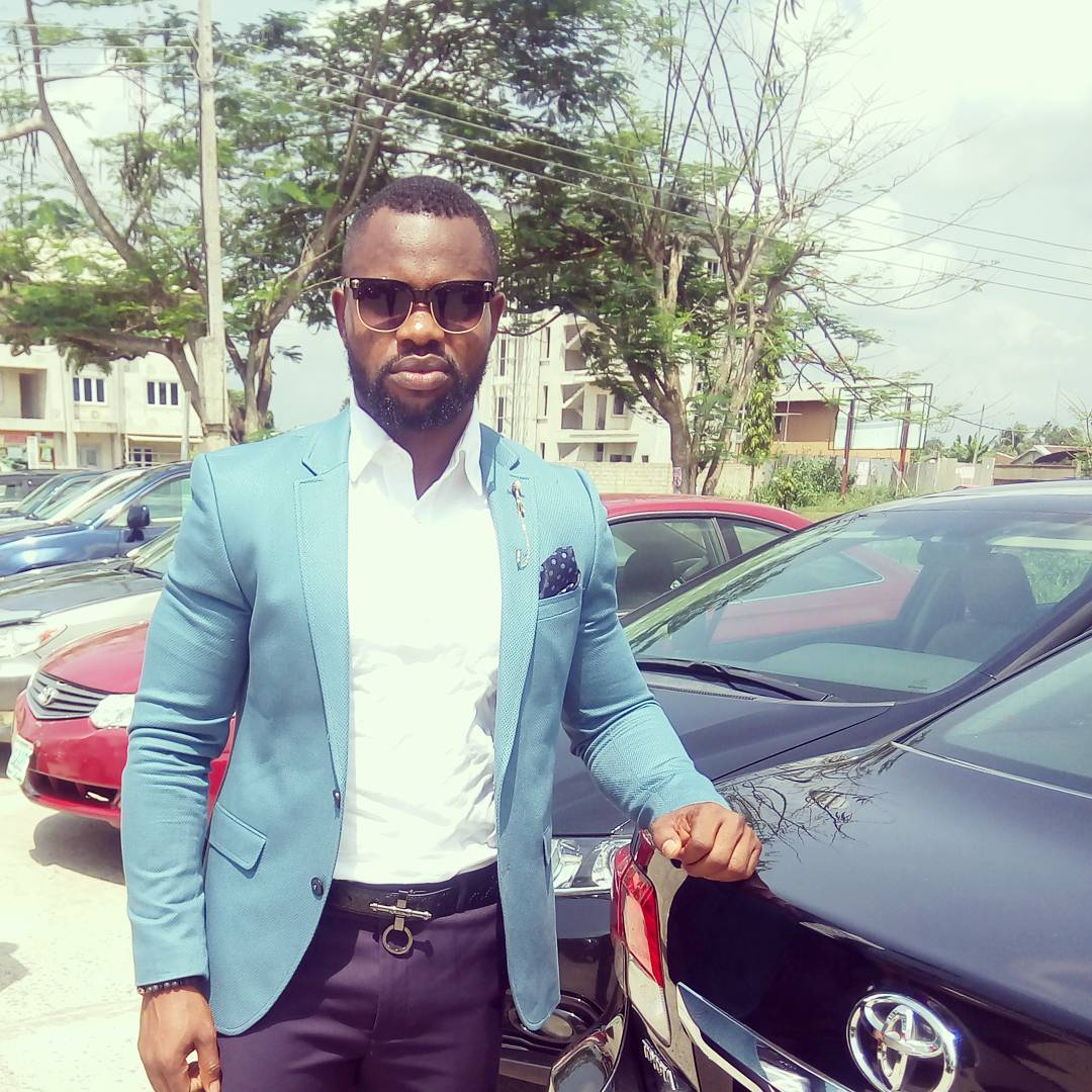 """BBNaija Judges Were Unfair In My Exit, There Was No Molestation"" - Kemen"