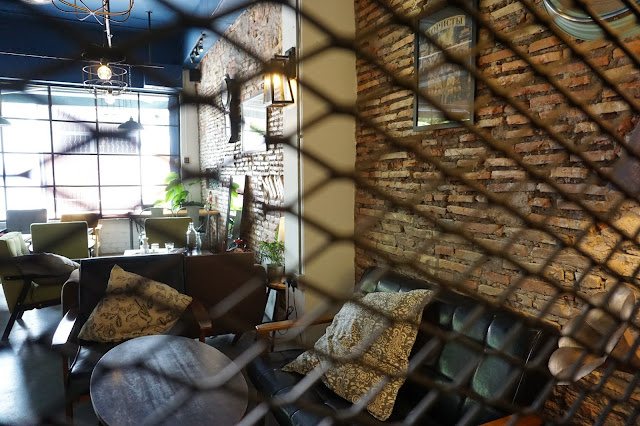 Malacca Best Cafe Guide - Backlane Coffee