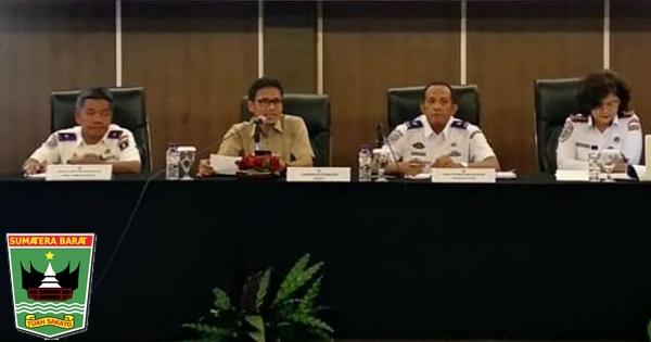 23 Titik Perlintasan Liar KA Ditutup, Gubernur Irwan: Kita Buatkan yang Resmi