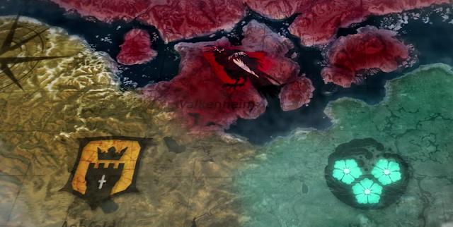 For Honor nos muestra un nuevo vídeo, Guerra de Facciones