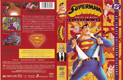 Superman A Série Animada