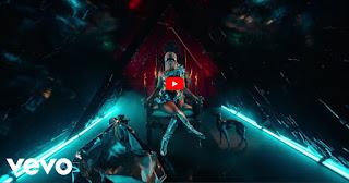 Nicki Minaj Shared New Video 'Hard White' – Watch