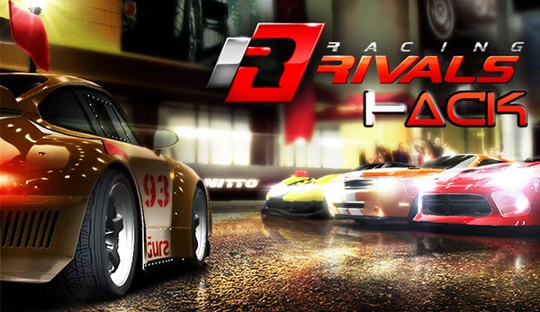 Download Racing Rivals Android APK Mod Game