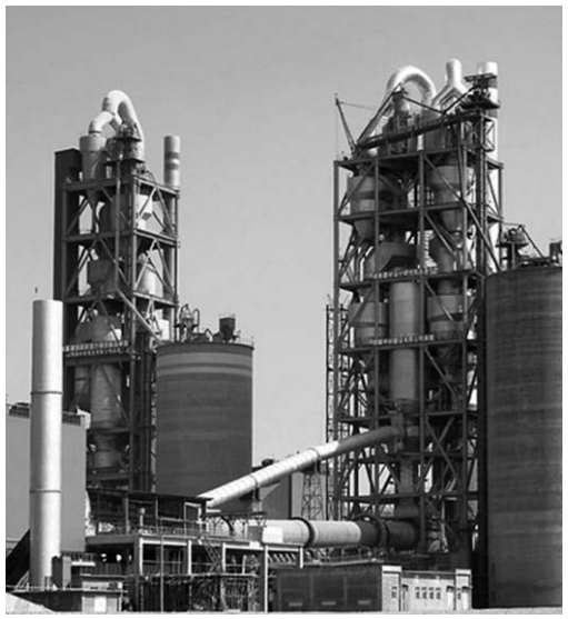 Concrete: components and ingredients - Cement