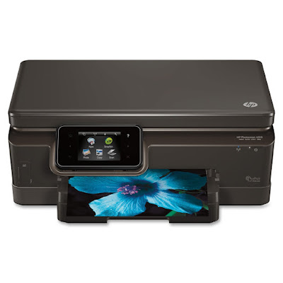 HP Photosmart 6510 Printer Driver Download
