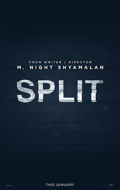 Split M. Night Shyamalan