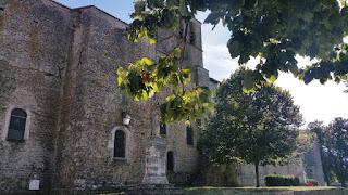 Església de Saint-Jean d'Alcas