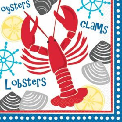 Party Resources Got Lobster