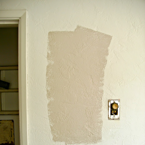Master Bedroom Makeover - Paint