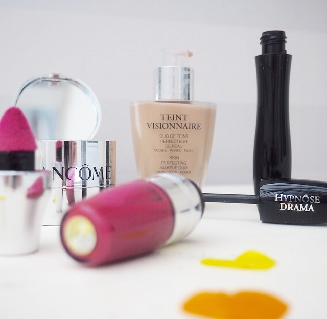 lancome product review