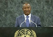 Michael Sata,President of Zambia  dies at 77