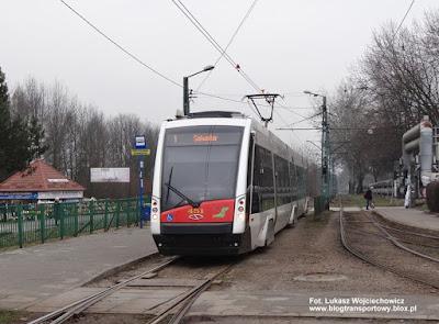 Solaris Tramino, Kraków