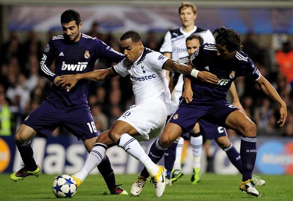 Prediksi Bola Terkini Real Madrid vs Tottenham Hotspur 4 Agustus 2015