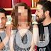 Ελληνίδα ηθοποιός φιλοξενεί ΑΝΤΡΕΣ Σύριους και όχι Γυναικόπαιδα...!!