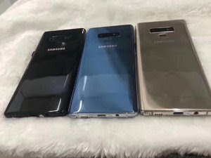 Fake Samsung Galaxy Note 9 Spotted even when the Original Hasn't been Launched