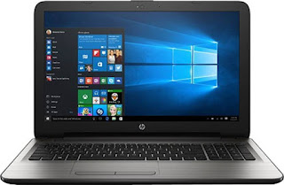 hp 15 ay507tx notebook