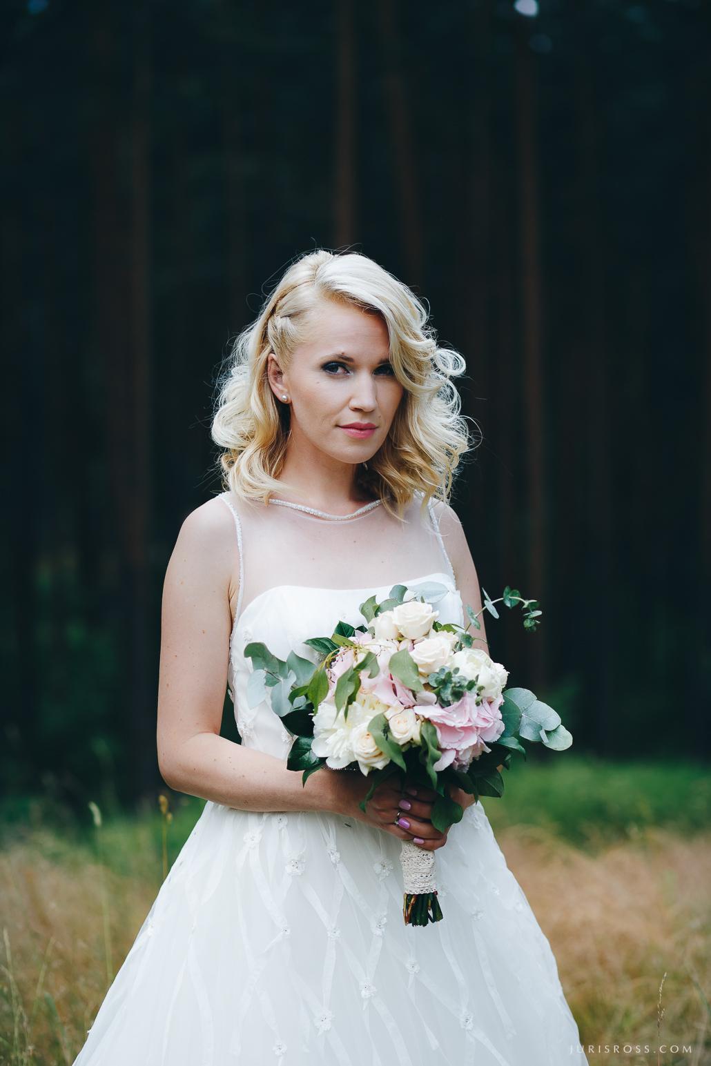 свадебное платье La Novia Couture