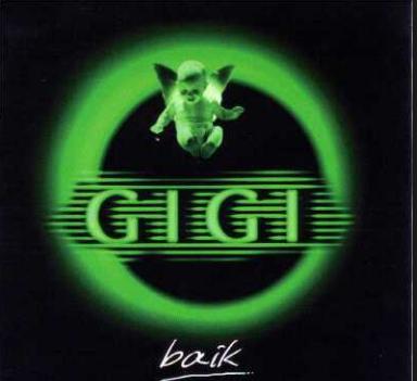 Lagu Gigi Album Baik (1999) Mp3 Full Rar
