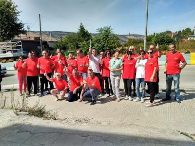 Ολοκληρώθηκε η εβδομάδα κινητικότητας στο Δήμο Ιωαννιτών