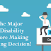 Explore The Major Points Of Disability Loans Before Making The Lending Decision!