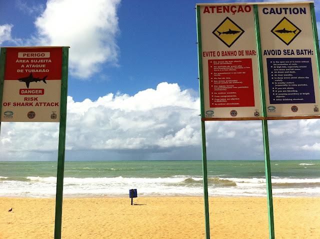 Praia de Boa Viagem, Recife/Foto: Marcelo Migliaccio