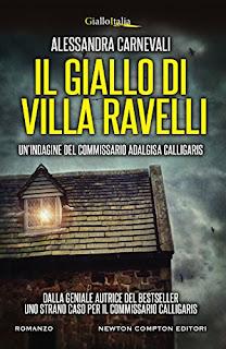Il Giallo Di Villa Ravelli PDF