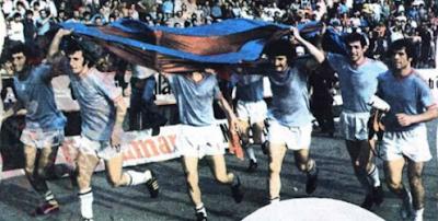 trabzonspor şampiyon oldu
