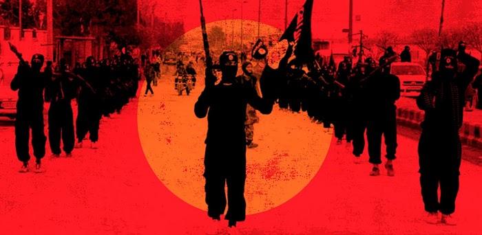 ISIS, Molenbeek dan Radikalisme Urban