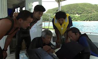 Makalah Tentang Televisi Kumpulan Contoh Pendahuluan Makalah Contoh Cara Contoh Makalah Crop Circle Ditemukan Di Kedalaman 25 Meter Dasar Laut