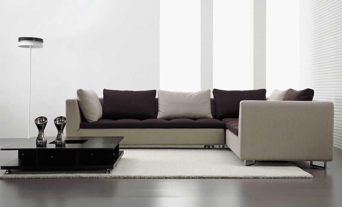 Desain Sofa Minimalis Elegan Modern