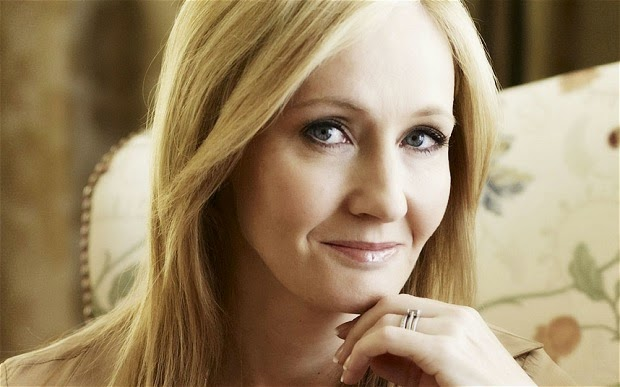 Harry Potter - Rowling