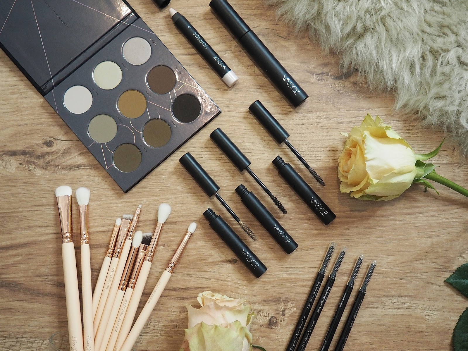 e33432489af Zoeva have launched some incredible new products this year already, from  brushes to a stunning new eyeshadow palette - they are absolutely killing  it this ...