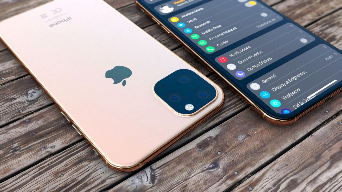 Behold: This is our best look yet at Apple's impossibly