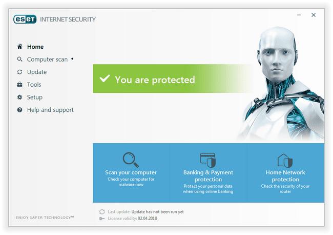 Eset All Antivirus V11 0 149 0 License Keys X86 X64