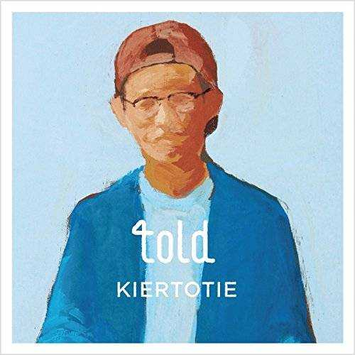 [Album] told – KIERTOTIE (2015.12.02/MP3/RAR)