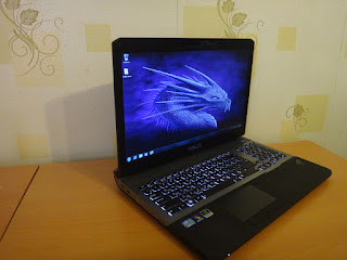 ASUS G75VW Notebook Drivers Download