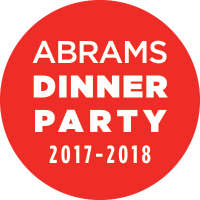Join the Abrams Dinner Party