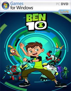 تحميل لعبة Ben 10