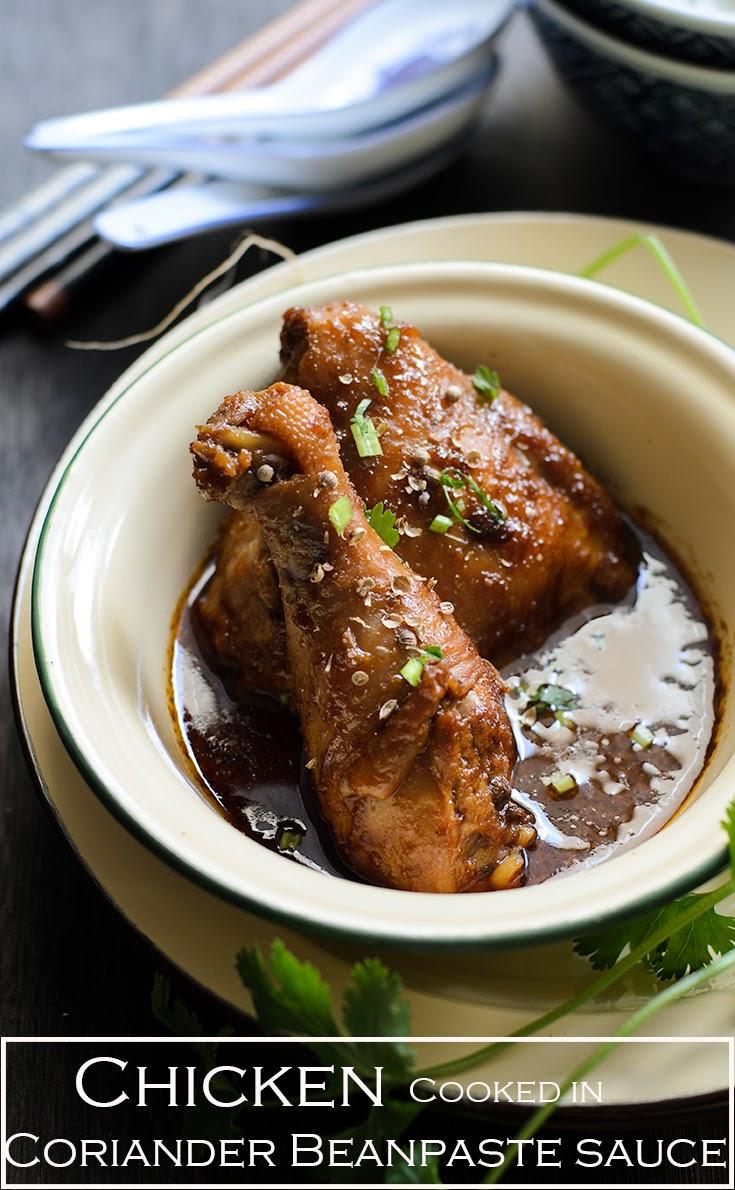 Nyonya Ayam Sioh