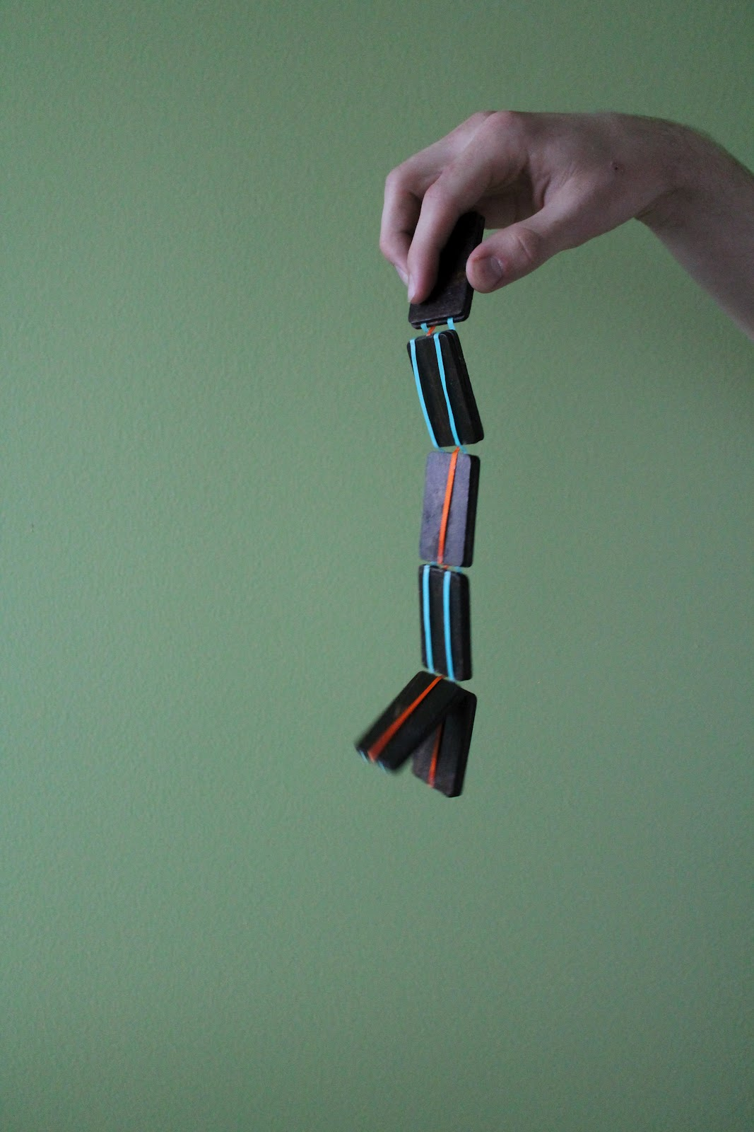Tutorial Jacobs Ladder Toy A Modicum Of Ingenuity